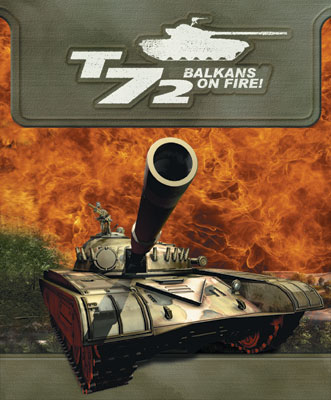 Download T-72 Balkans On Fire Baixar Jogo Completo Full